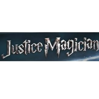 Bela Гарри Поттер конструктор (Justice Magician)