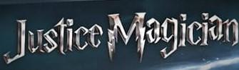 Bela Гарри Поттер Justice Magician