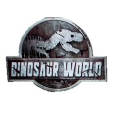 Конструктор Bela Dinosaur World (Jurassic World)