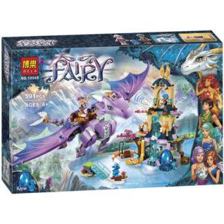 10549 BELA Логово дракона конструктор серии Fairy (Elves)